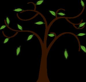 298x285 Clip Art Oak Tree Leaves Clipart