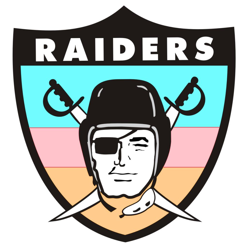 oakland raiders clipart at getdrawings com free for personal use rh getdrawings com  oakland raiders helmet clipart