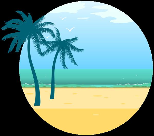 600x528 Summer Sea Decoration Png Clipart Image Holiday Summer And Sail