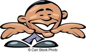300x180 Obama's Smile. Barack Obama Is Smiling