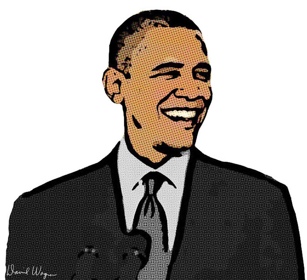 1280x1168 Barack Obama 46 Free Stock Photo