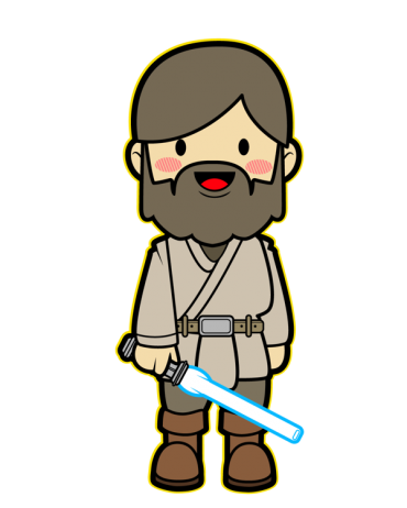 370x462 Obi Wan Star Wars Star, Starwars And Anakin Obi Wan