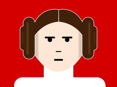 400x300 Help Me Obi Wan Kenobi By Reynie Lane