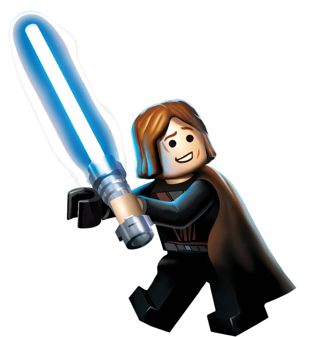 998x1076 Anakin Skywalker (Lego Star Wars) Vs Battles Wiki Fandom
