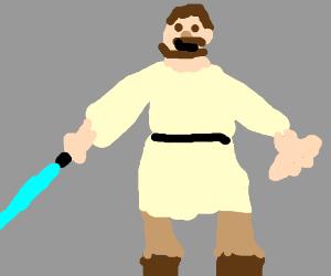 300x250 Obi Wan Kenobi