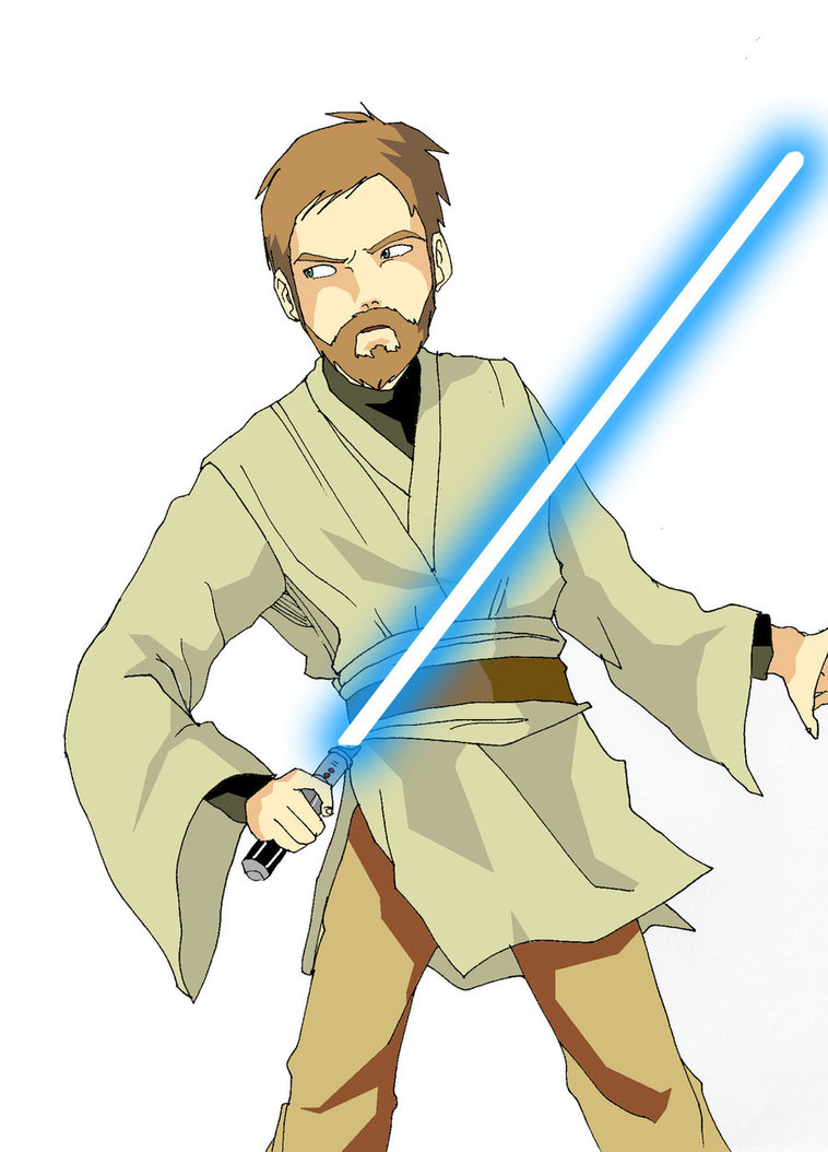 758x1054 Star Wars Obi Wan Kenobi By Thefresco