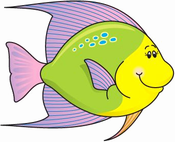 342x277 Clip Art Fish Best Of Fish Clipart Ocean Clip Art Digital Fish