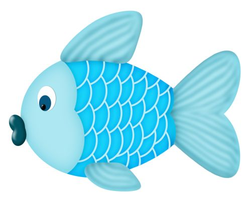 500x404 87 Best Sea Clip Art Images On Pisces, Fish And Fish