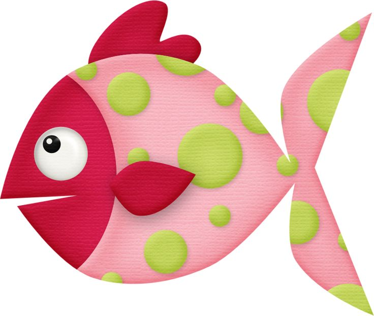 736x621 Ocean Fish Clipart