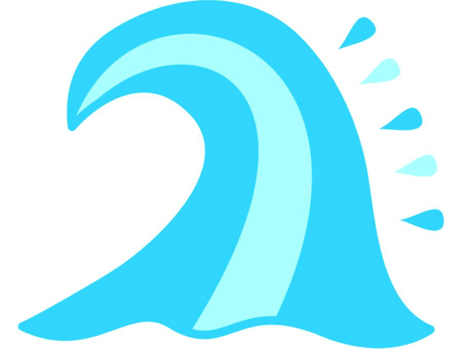 900x680 Free Ocean Clip Art Wind Wave Cutie Mark Crusaders Ocean Clip Art