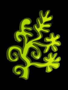 225x298 Water Plant Clip Art