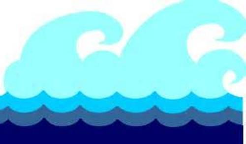 500x292 Ocean Cliparts
