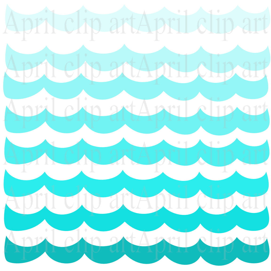 1152x1152 Sea Clipart Wave Pattern Free Collection Download And Share Sea
