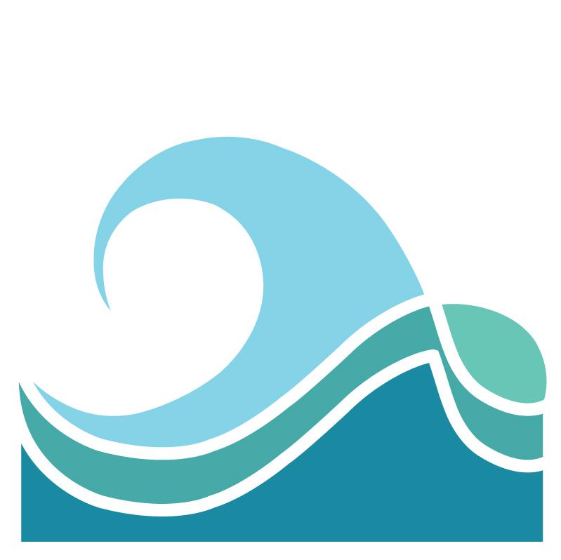 799x798 Graphic Ocean Wave