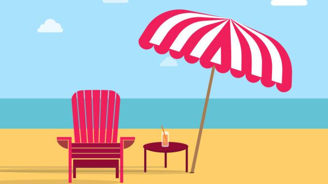 678x381 Beach Clip Art Images Wallpaper Download