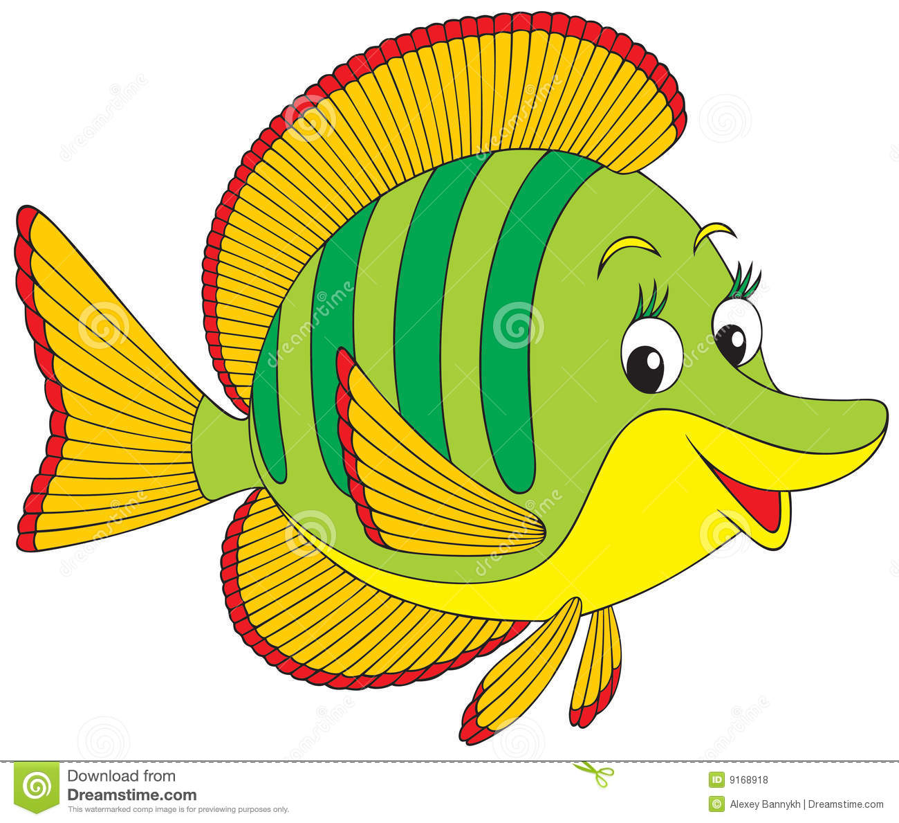 1300x1189 Fish Clipart Coral Reef Fish Free Collection Download And Share