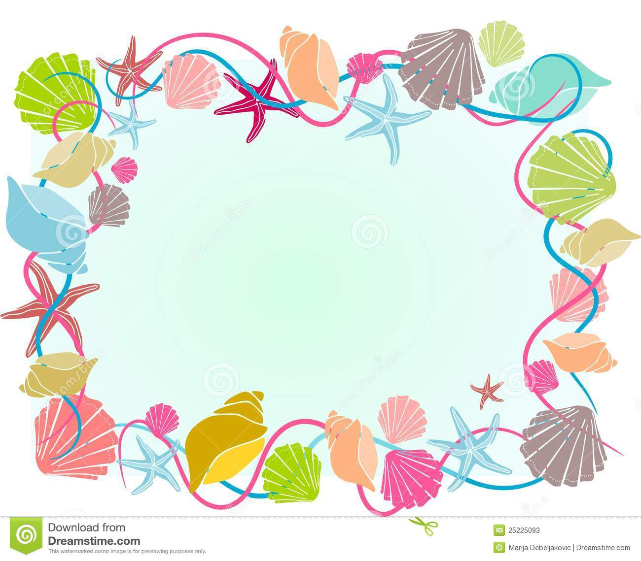 1300x1139 Collection Of Ocean Frame Clipart High Quality, Free