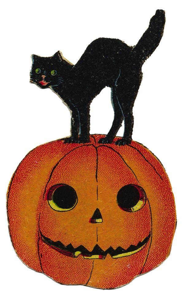 593x969 Pumpkin Clipart Old Fashioned