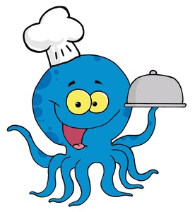 276x300 Free Octopus Clipart Image 0521 1004 2901 2622 Computer Clipart