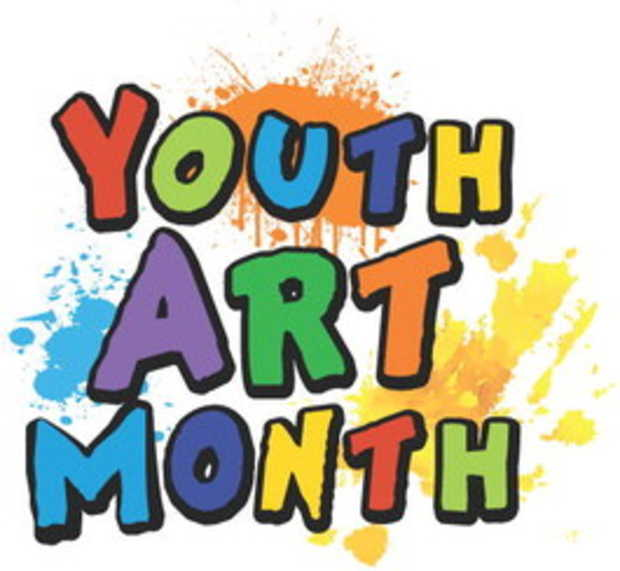 620x571 East Central Ohio Art Education Association Youth Art Month