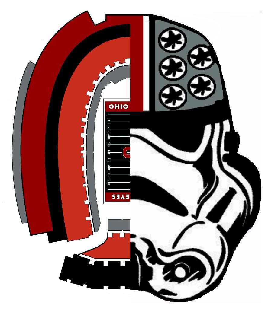 920x1044 Clip Art Ohio State Buckeyes Clip Art