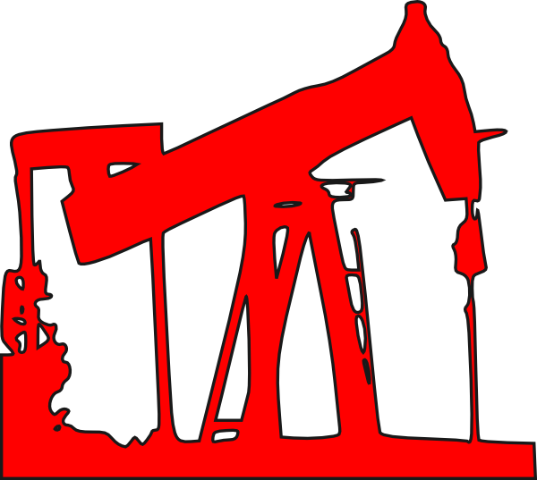 600x537 Red Oil Clip Art