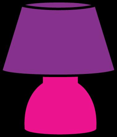 379x441 Lamp Clip Art Clipartlook