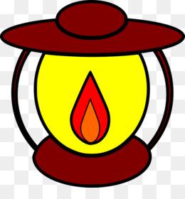 260x280 Gas Lighting Lantern Oil Lamp Clip Art