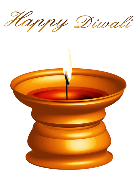 477x600 Happy Diwali Candle Decor Png Clipart Image Clipart
