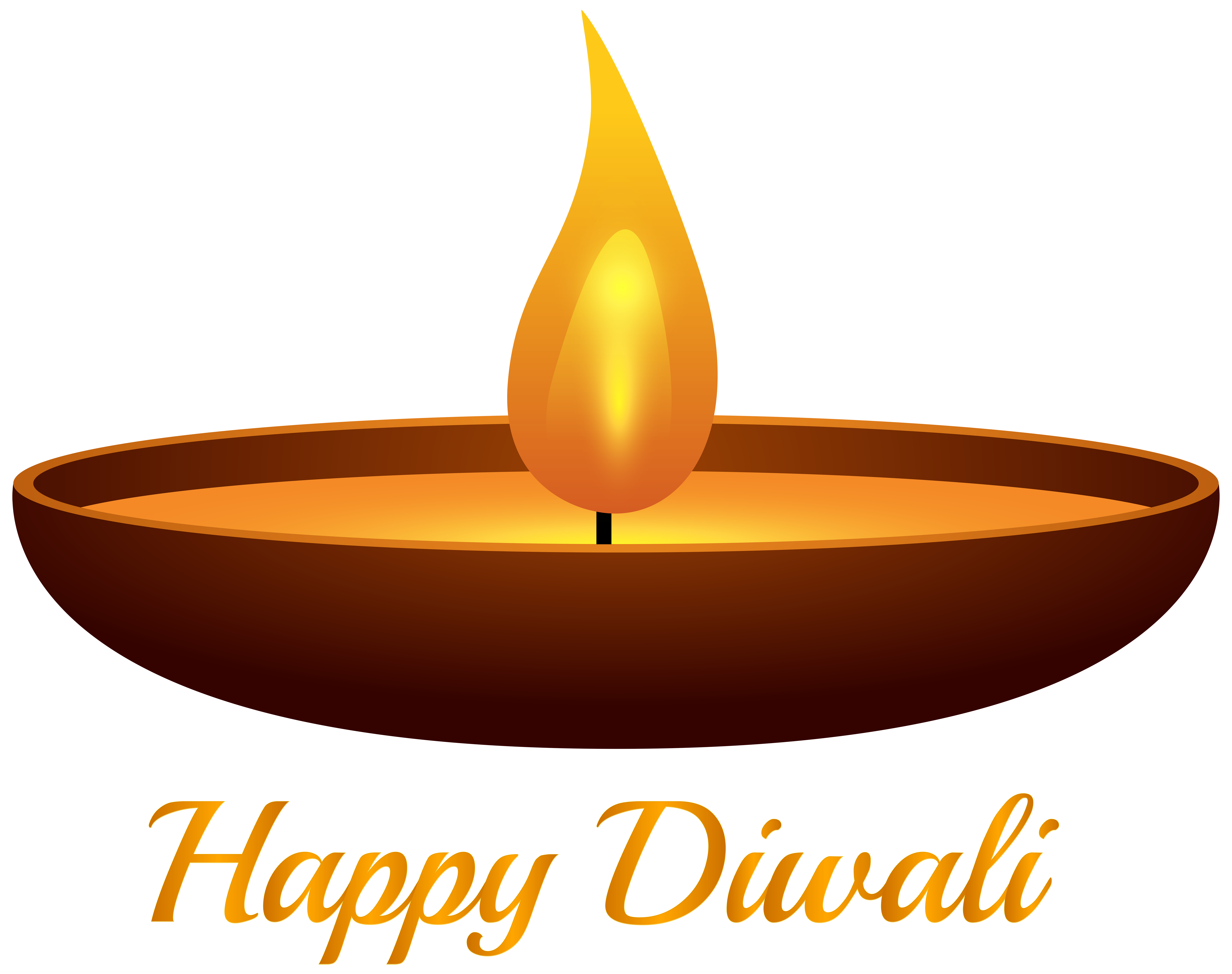 8000x6327 Happy Diwali Candle Png Clip Art Imageu200b Gallery Yopriceville