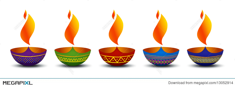 800x297 Lamp Clipart Diya Free Collection Download And Share Lamp
