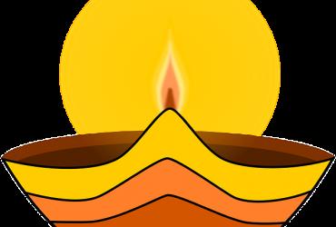 370x250 Oil Lamp Flame Clip Art