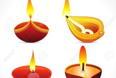370x250 Oil Lamp Flame Clipart, Oil Lamp Flame Clip Art