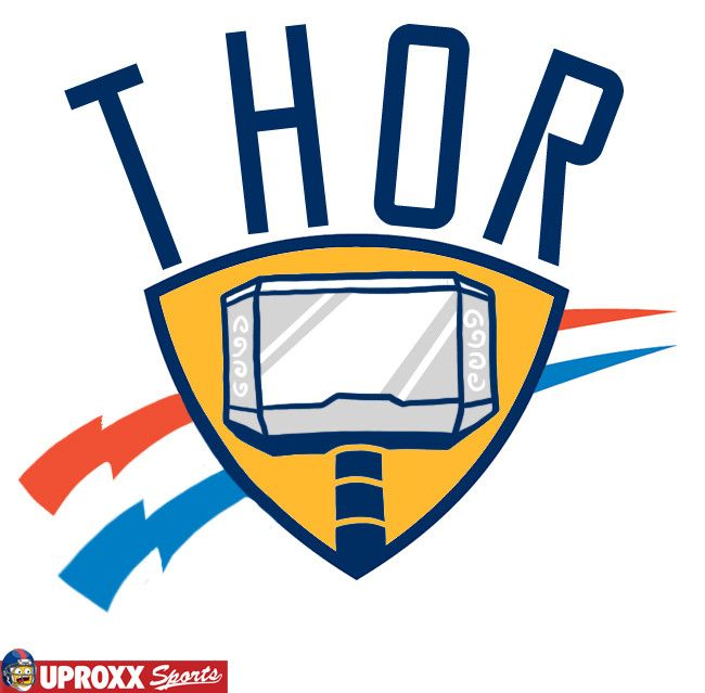 650x639 Nba Logos Redesigned As Superheroes Will Help You Forget About