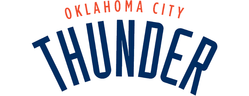 800x310 Oklahoma City Thunder