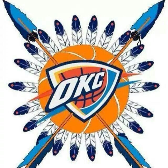 640x640 1105 Best Oklahoma City Thunder Images On Basketball