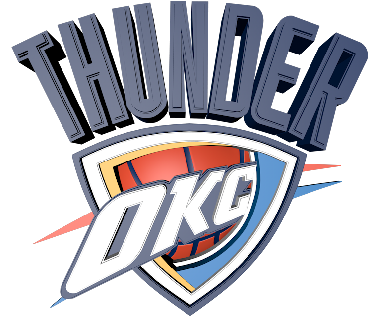 750x650 Oklahoma City Thunder Clipart Amp Look At Oklahoma City Thunder Clip