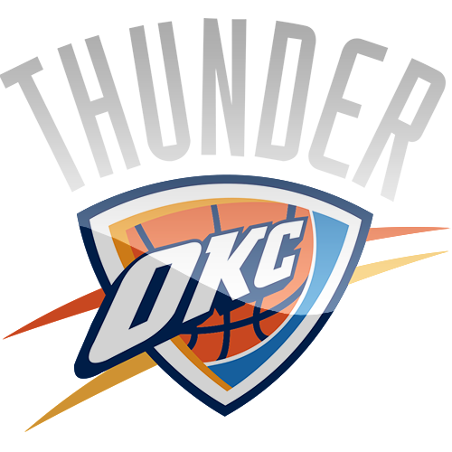500x500 Oklahoma City Thunder Football Logo Png