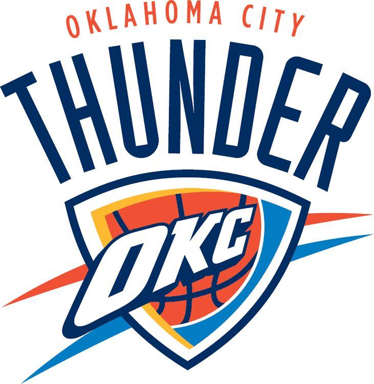 731x750 22 Best Oklahoma City Thunder All Jerseys And Logos Images