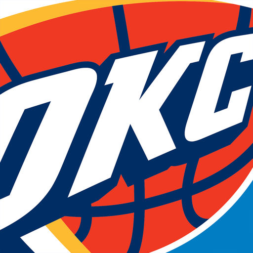 512x512 Oklahoma City Thunder By Oklahoma City Thunder