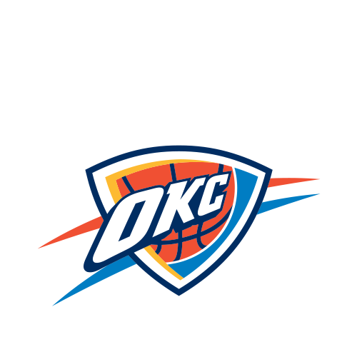 500x500 Group Of Oklahoma City Thunder Basketball