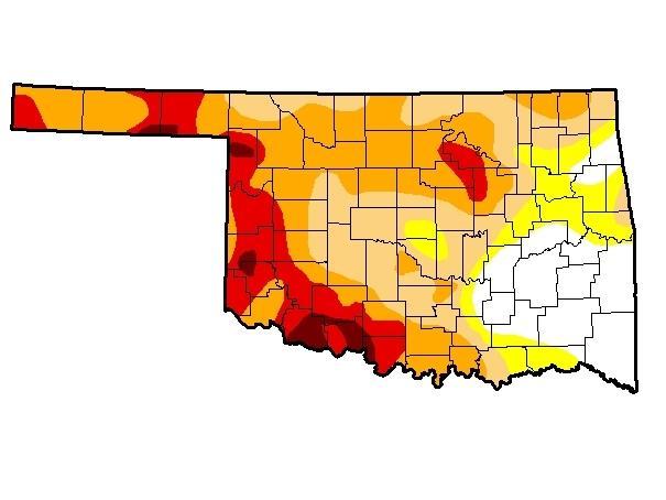 605x454 Oklahoma Drought Clip Art Cliparts