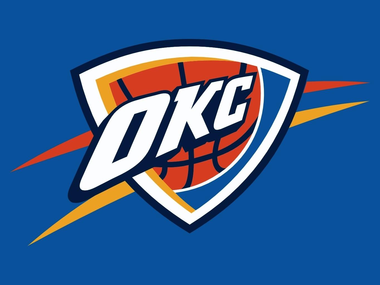 1365x1024 Oklahoma Thunder Clipart