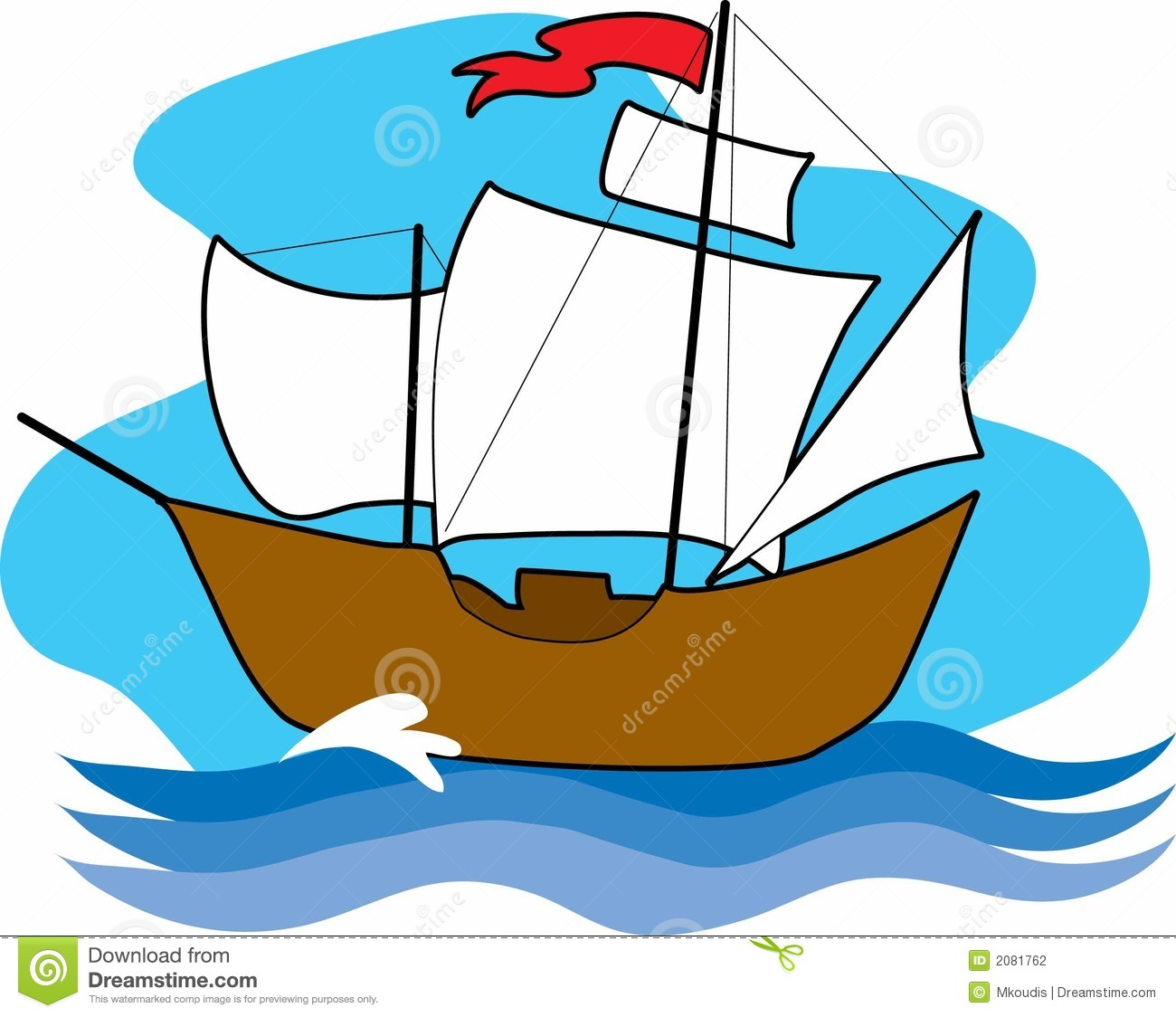 1300x1124 Old Clipart Sail Boat