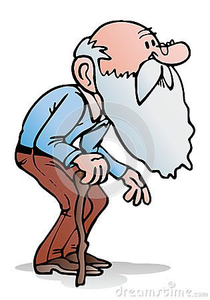 210x300 Grumpy Old Man Clipart Free Free Images