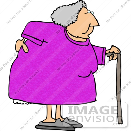 450x450 Old Woman Clip Art Clipartlook