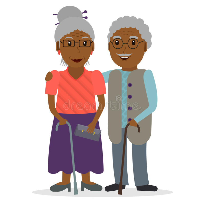 800x800 Old Couple Clip Art Clip Art For Students