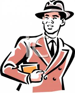 243x300 An Old Fashioned Businessman