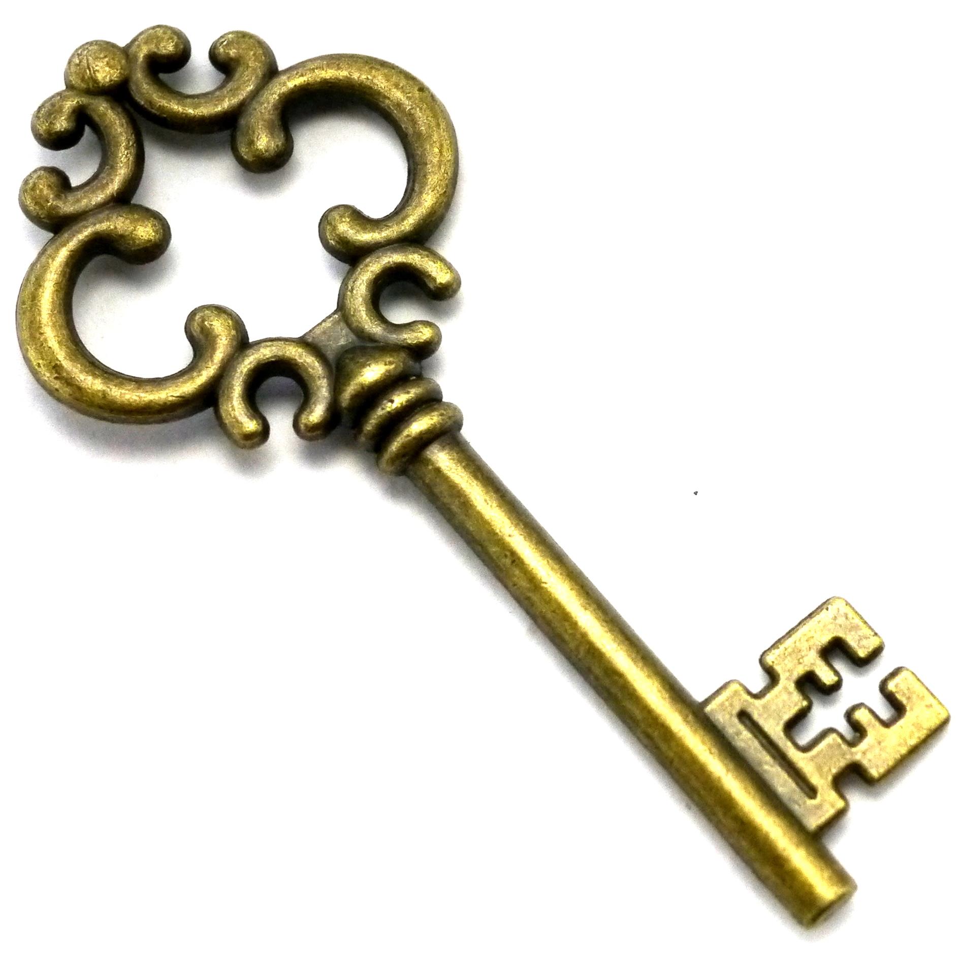 1894x1898 Old Fashioned Key Clip Art 1574311