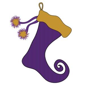 300x299 Free Free Christmas Stocking Clip Art Image 0515 0912 1801 4834